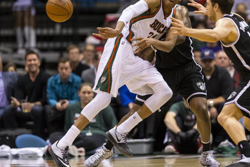 How Do You Pronounce Giannis Antetokounmpo Bucks Player Spotlighted In 2015 Dunk Contest
