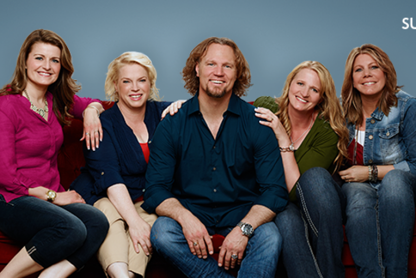 sister wives divorce