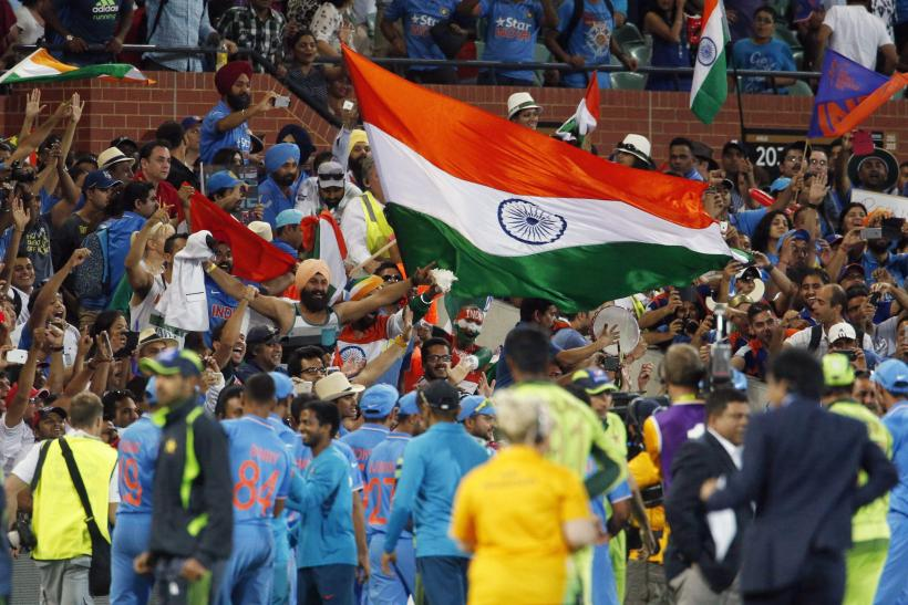 India, Pakistan Cricket Fans Fight In Sydney Club After