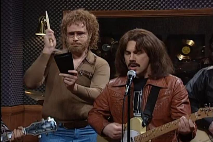 more cowbell snl full version nbc