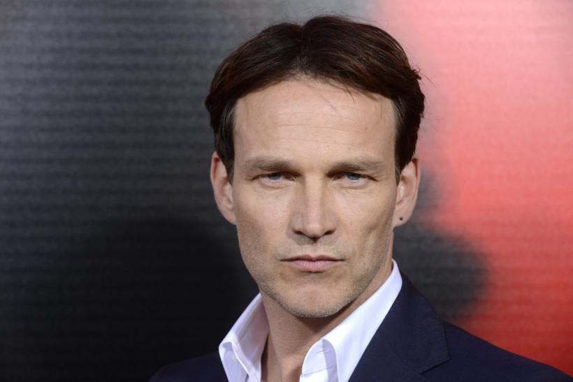 The Bastard Executioner stephen moyer