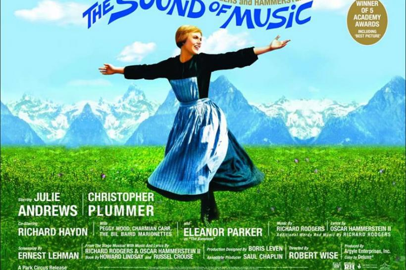 Sound Of Music Lyrics And Videos 8 Songs To Celebrate The Movie S