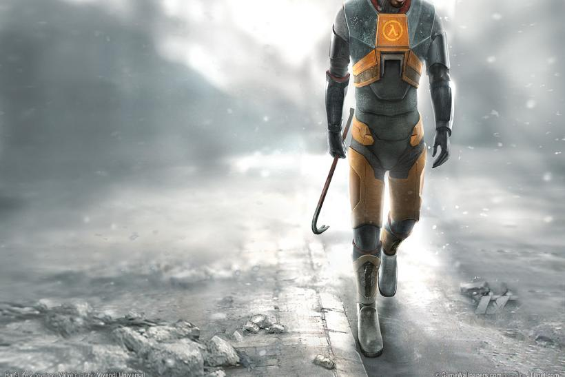 Half-Life 3' News: Popular Franchise May Be Coming To Valve
