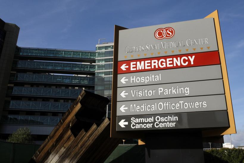 Second Los Angeles Hospital Identifies 'Superbug' Infections