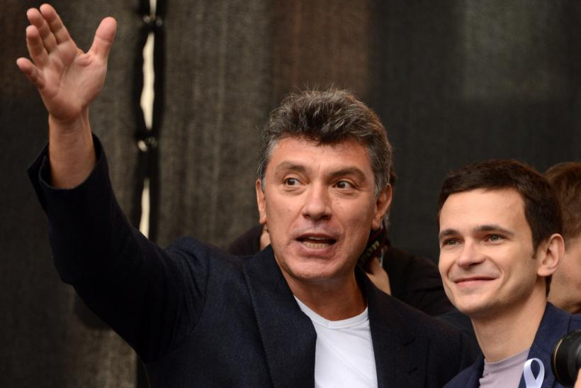 Boris Nemtsov report will be published
