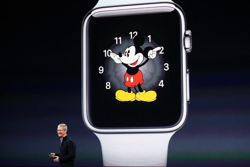 Apple Watch Preorder
