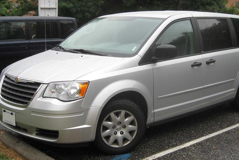 Ignition Switch Defect Dodge Grand Caravan Dodge Journey