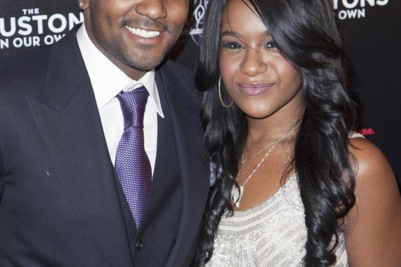 Nick Gordon Bobbi Kristina drugs