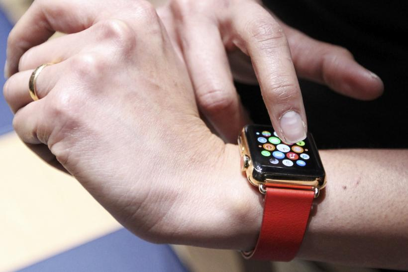 Apple Watch Hands-On