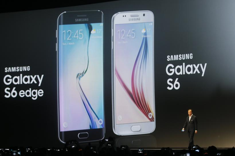Samsung Galaxy S6 Receives 'Record' Initial Orders From Wireless Carriers: Report