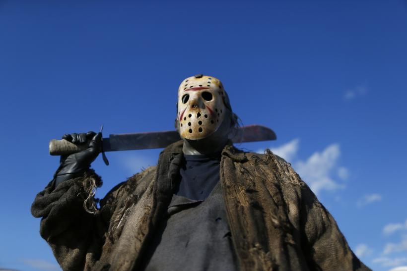 Friday The 13th Movie Quotes To Celebrate The Spooky And Unlucky Day