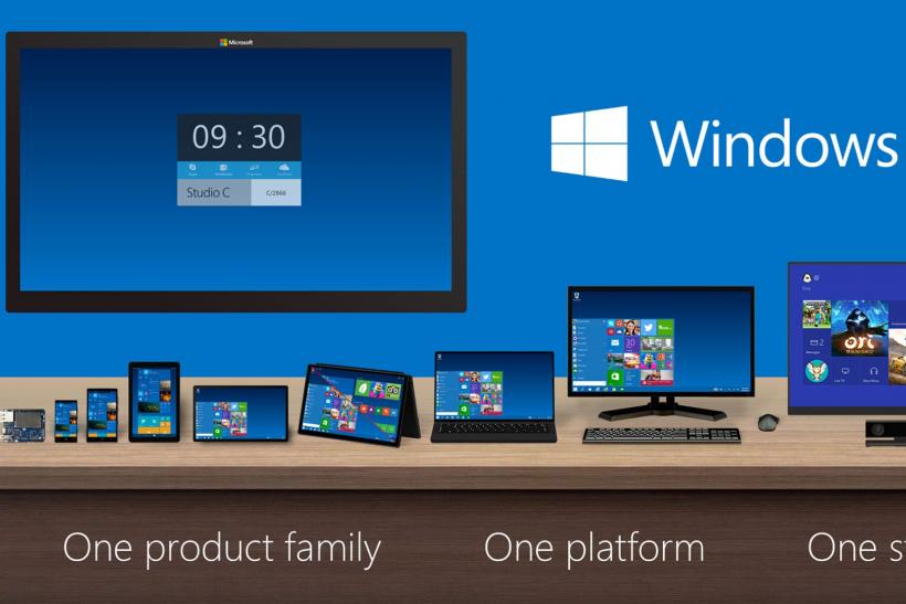 windows 10 release date free upgrade windows 7 windows 8
