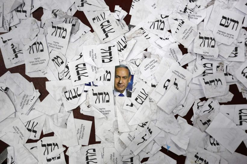 IsraelElections_March2015_Creative