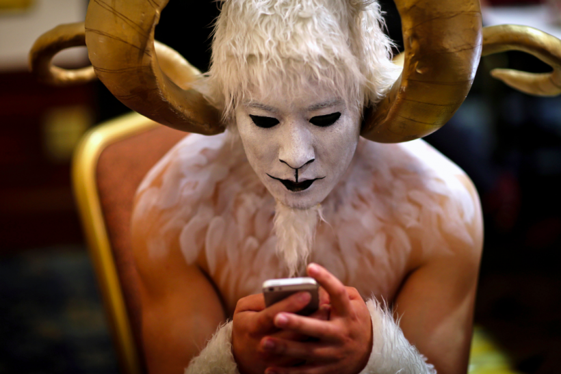 Aries Horoscope 2015: Love, Traits And Facts For March And April