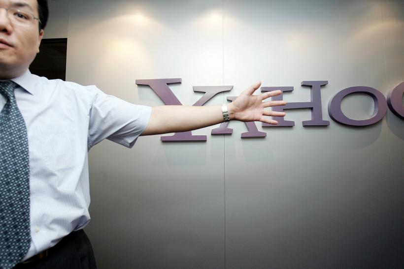 Yahoo to close China operation