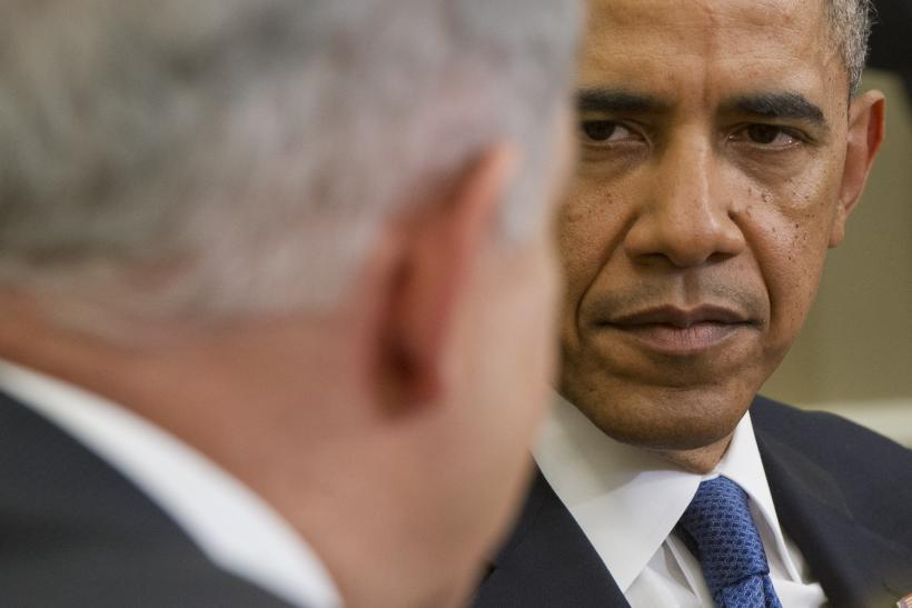 US to reassess UN protection for Israel