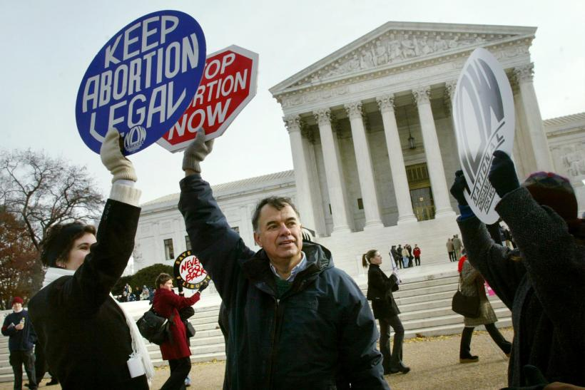 Wisconsin federal judge finds state abortion law unconstitutional