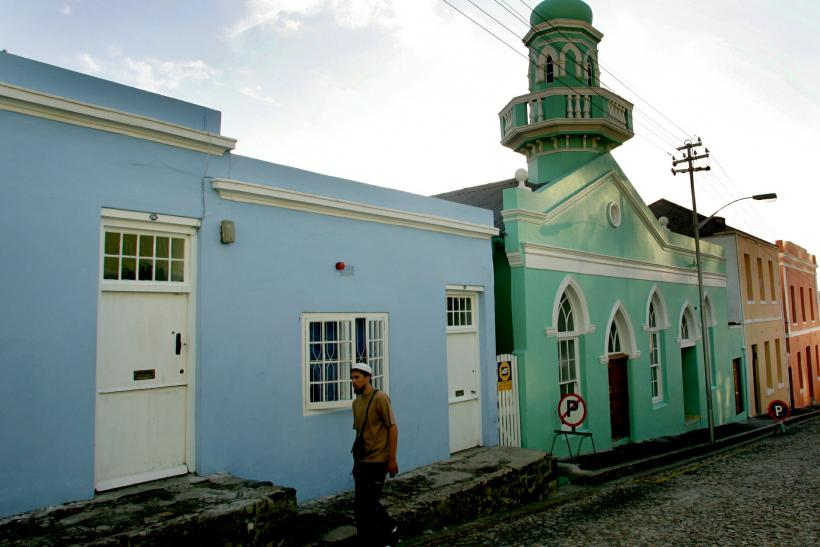 South Africa Mosque Holds First Interfaith Marriage: Muslim