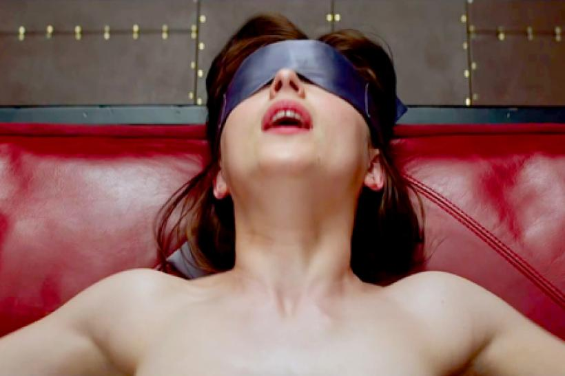 Fifty Shades Of Grey Alternate Ending How To Watch Unrated Full
