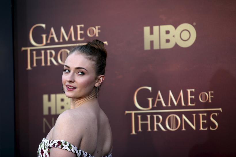 Game of Thrones Season 5 Premiere