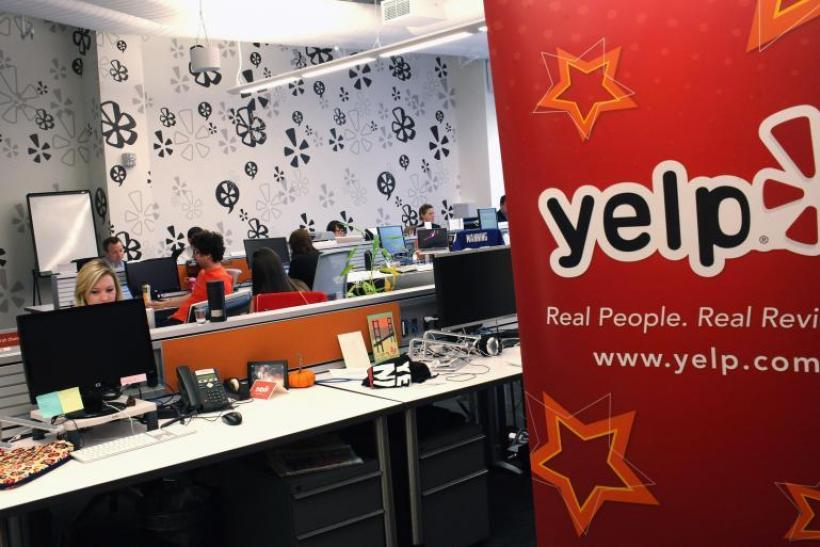 Yelp Fights To Avoid A 'Blackfish' Moment: Documentary