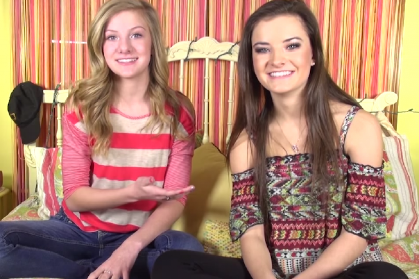 Paige And Brooke Hyland Reveal Plans To Open Dance Studio ...