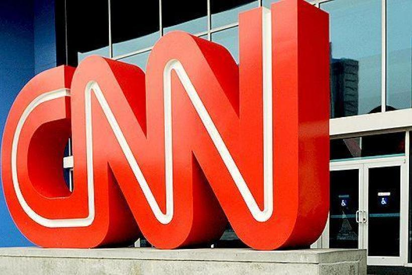 CNN Ratings Highest Since January With Germanwings Crash Coverage