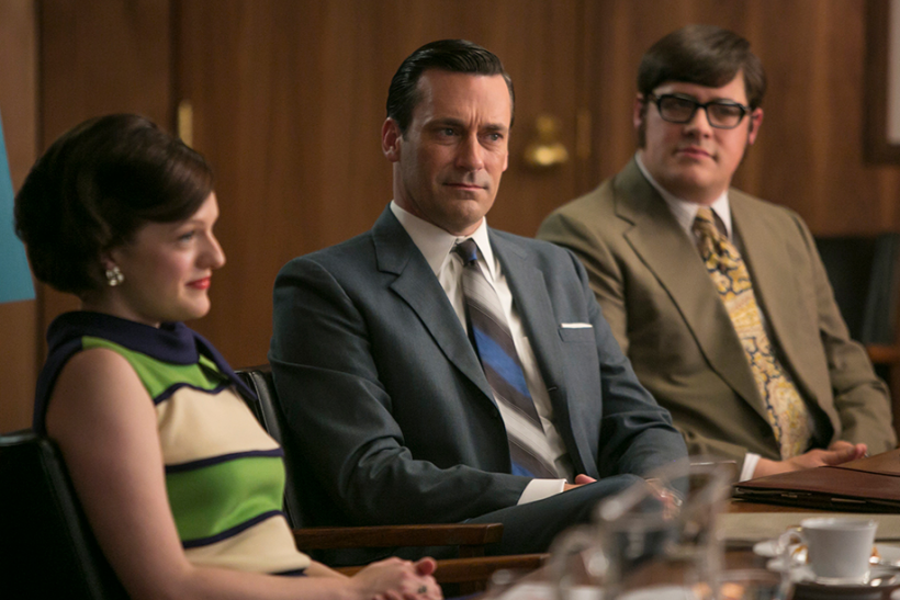 Mad Men' Final Season: 8 Of The Show's Greatest Advertising ...