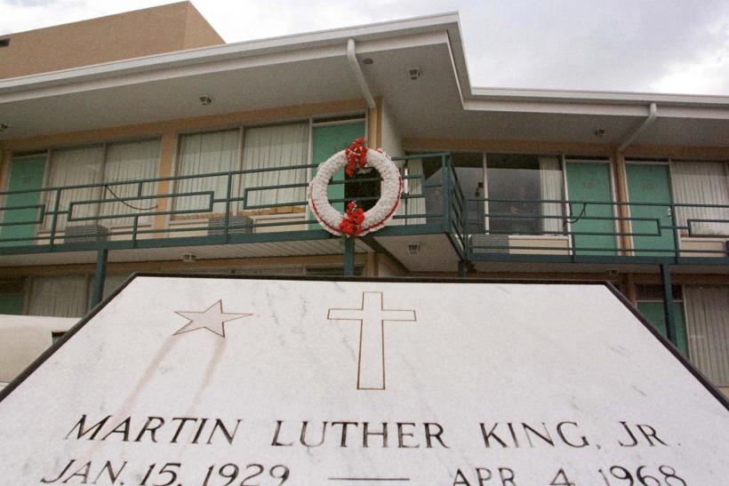 Martin Luther King Assassination Black Americans Remember