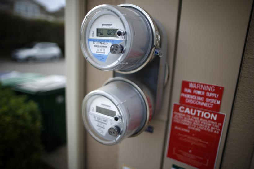 Electricity meters