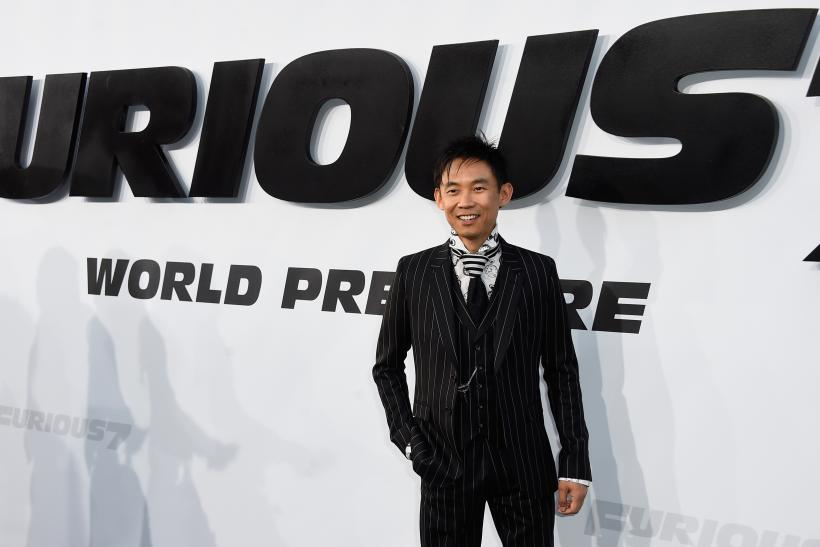Furious 7 James Wan