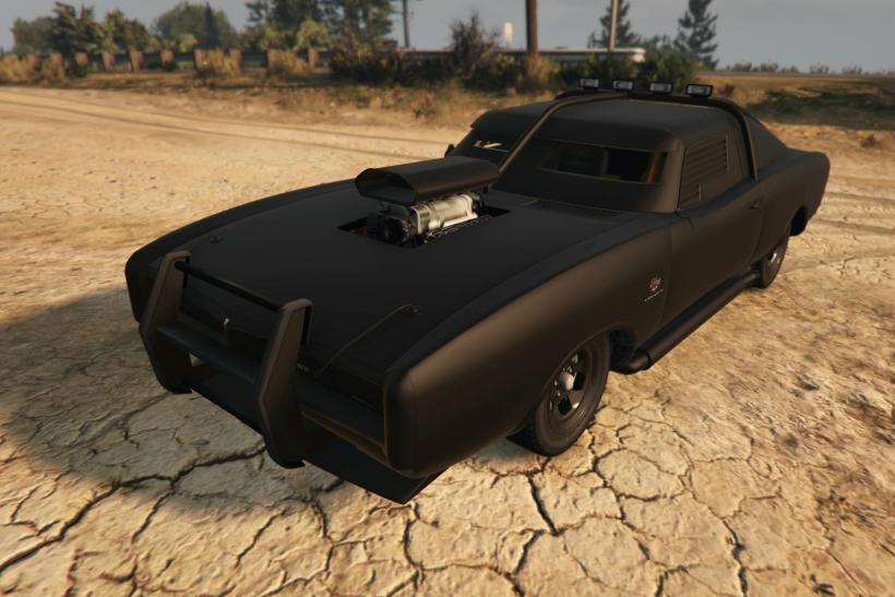 Duke_O'Death_GTAVe_Front_Quarter