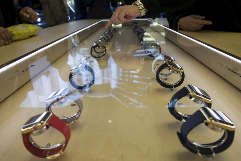 Apple Watch New York
