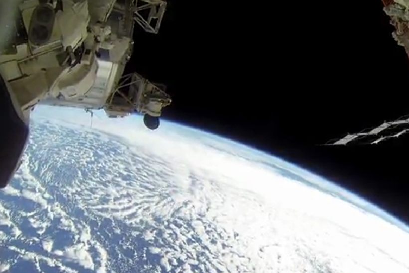 gopro space iss