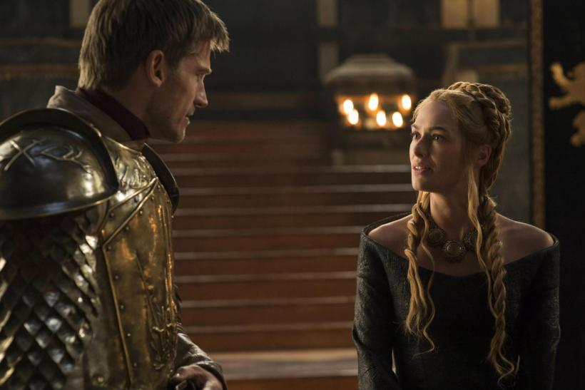 Game Of Thrones' Season 5 Leaked Online: How Did 4 Episodes Hit The