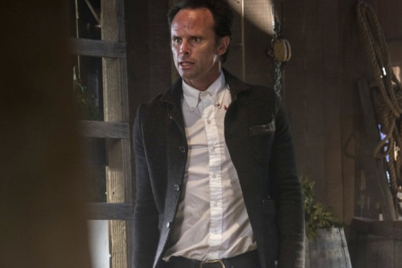 Justified' Season 6 Spoilers: How Did The Show End? Raylan