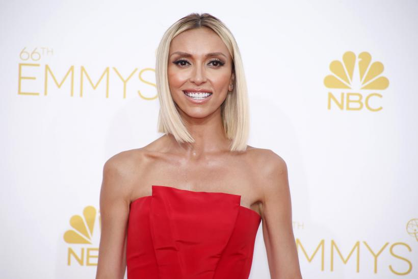 Fashion Police Host Giuliana Rancic Feels Kelly Osbourne Threw Her Under The Bus Report