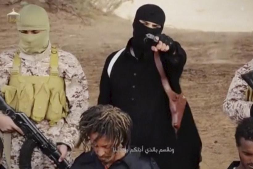 isis ethiopian video