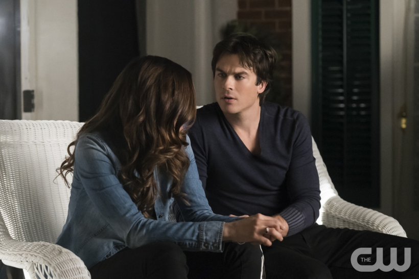 Tvd season 4 episode 21 spoilers : Apparitional film