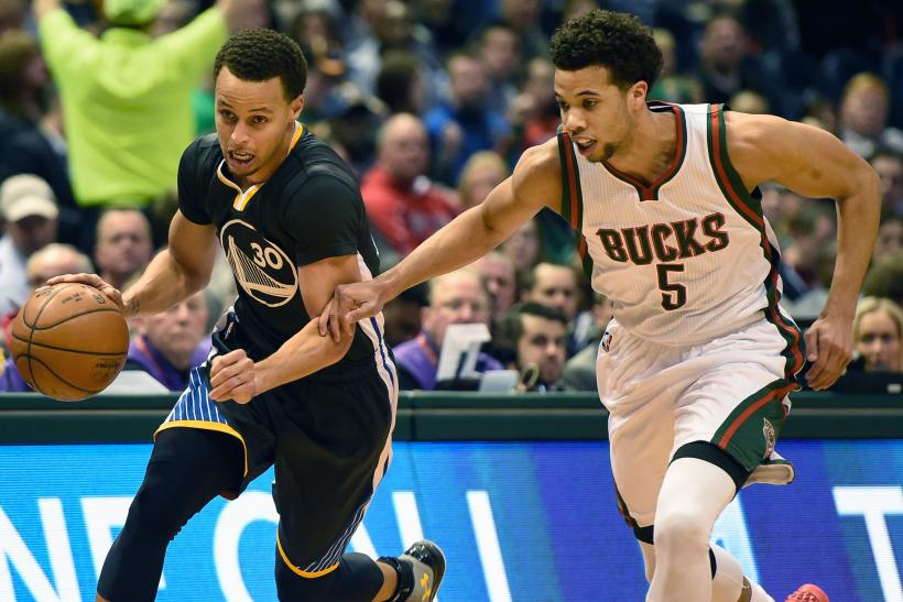 NBA Awards 2015: MVP And Rookie Of the Year Betting Odds ...