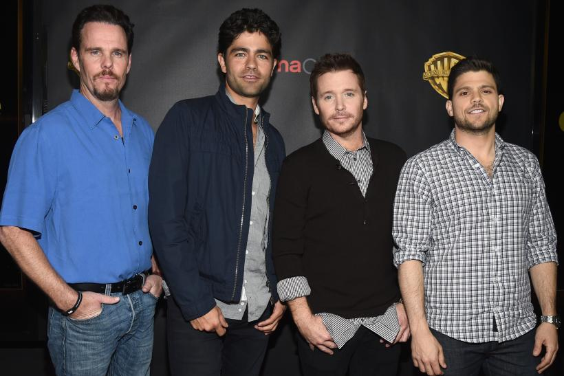 """Entourage"" cast"