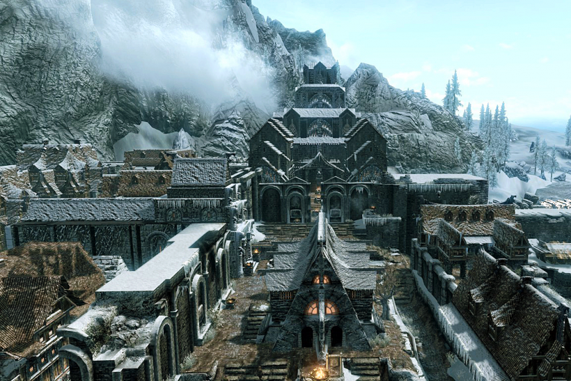 How Much Is That Zombie In The Window? 'Skyrim' Modders Can Now Sell