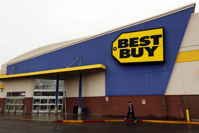 Best Buy To Accept Apple Pay Despite Membership In Walmart-Led MCX