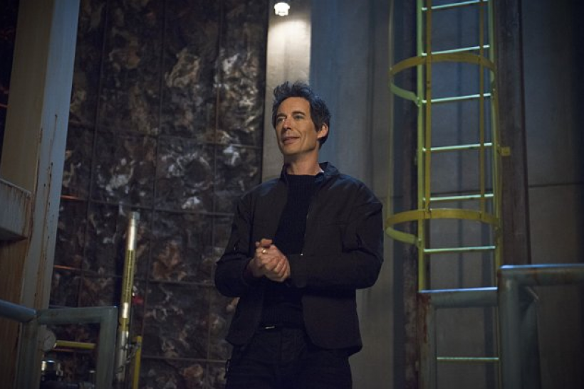 The Flash' Season 1 Spoilers: Episode 21 Synopsis Released