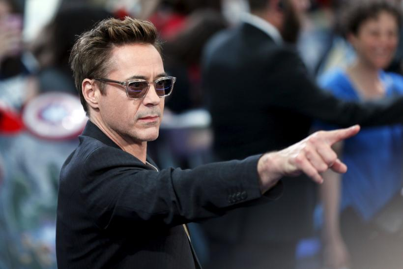 db7b3e5ec32 Robert Downey Jr. Explains Why He Walked Out Of  Avengers  Age Of Ultron   Interview