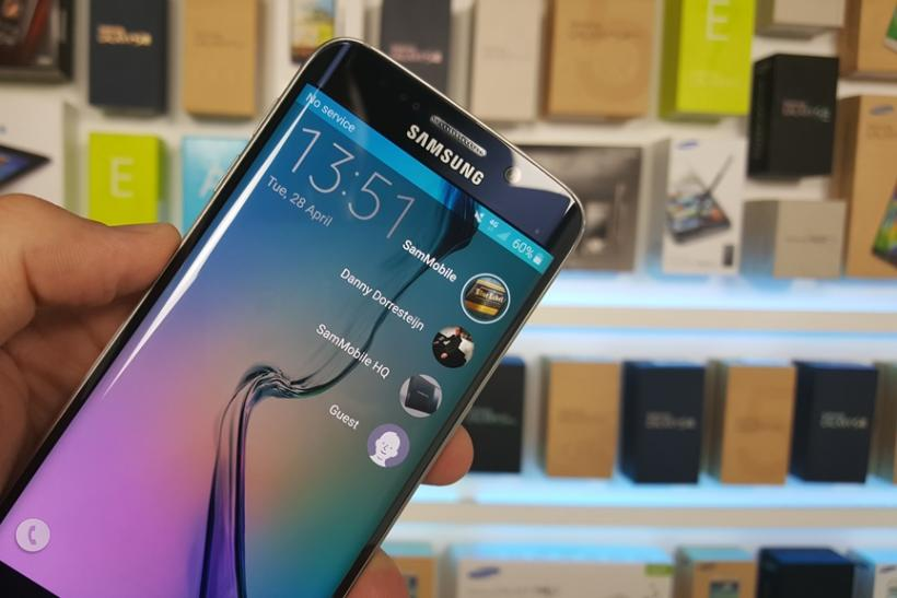 GalaxyS6Edge-Android5.1.1Lollipop
