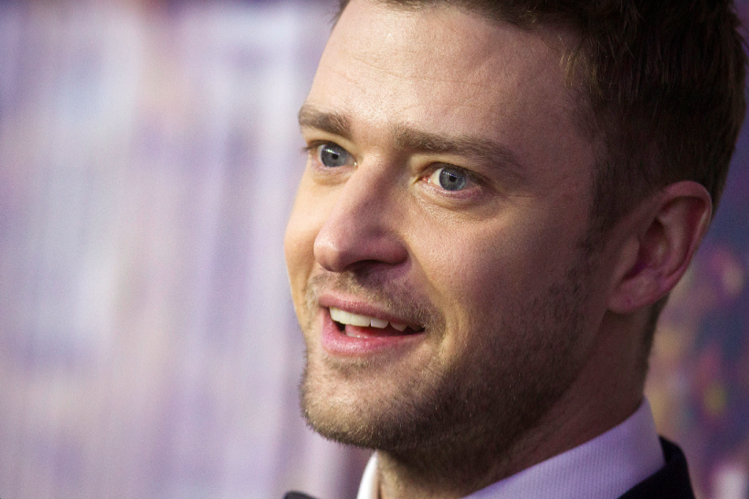 justin timberlake it's gonna be may' meme goes viral, but not everyone is laughing