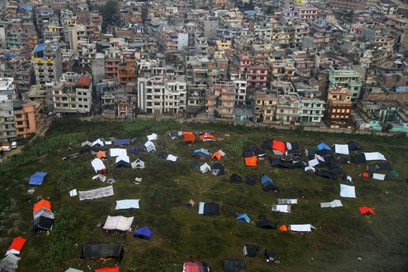 nepal-tents