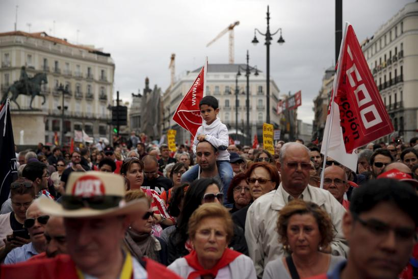 MAY-DAY-SPAIN