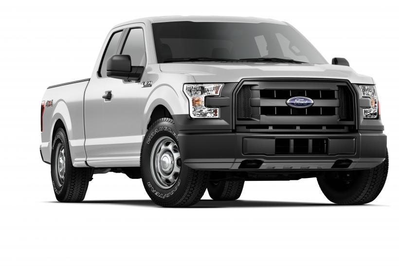 Ford Motor Company Sales Increased In April Up 5 On